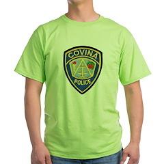 Covina Police T-Shirt