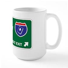 Bridge Territory Mug