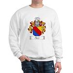 Amici Family Crest Sweatshirt