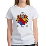 Amici Family Crest Women's T-Shirt