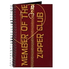Zipper Club Journal