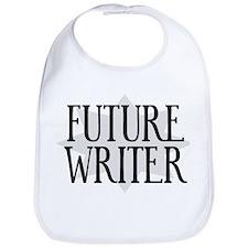 Future Writer Bib