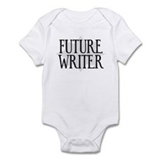 Future Writer Infant Bodysuit