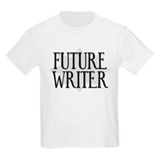 Future Writer T-Shirt