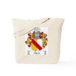 Amico Family Crest Tote Bag