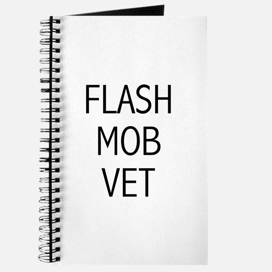Flash Mob Vet Journal