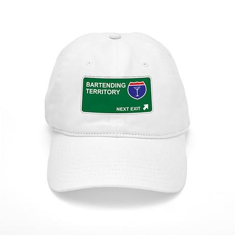 Bartending Territory Cap