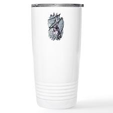 Moonlight Possum Travel Mug