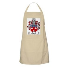 Angelo Family Crest BBQ Apron