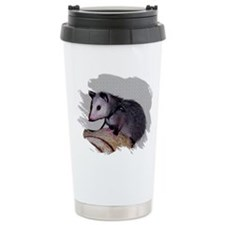 Baby Possum Travel Mug