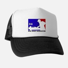 Disc jockey association Trucker Hat