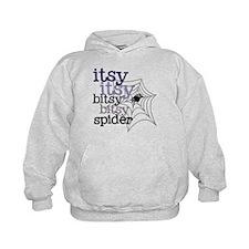 Itsy Bitsy Spider Hoodie