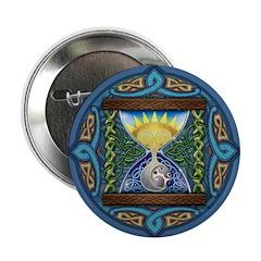 Celtic Sun-Moon Hourglass 2.25