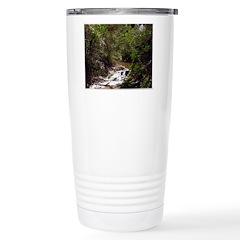 Madison Perry Stainless Steel Travel Mug