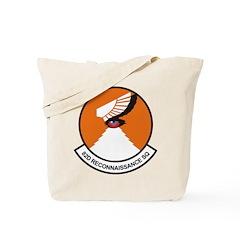 82nd Recon Sq Tote Bag