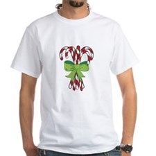 Holiday Candy Canes Shirt