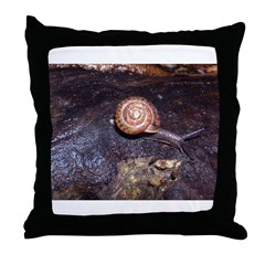 Madison Perry Throw Pillow