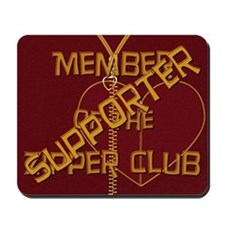 Supporter Mousepad 2