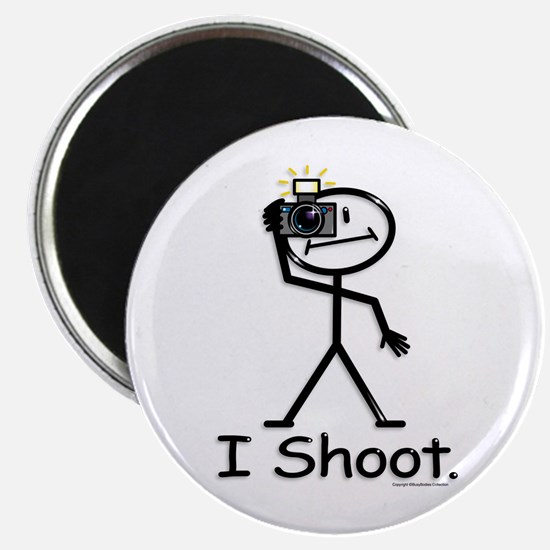 Photographer Magnet