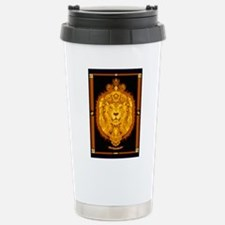 Nrsimhadeva Stainless Steel Travel Mug