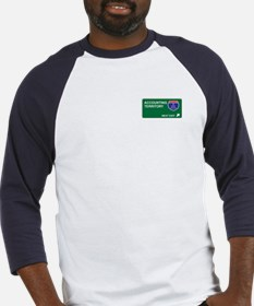 Accounting Territory Baseball Jersey