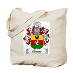 Armano Family Crest Tote Bag
