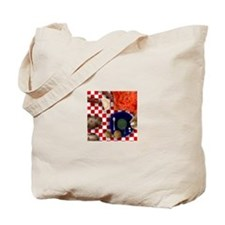 Cute Irish polish heritage Tote Bag