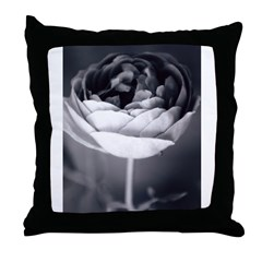 Ashley Fielden Throw Pillow