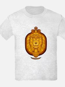 Nrsimhadev the Lion god -T-Shirt