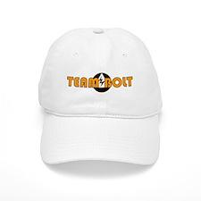 TEAM BOLT Baseball Cap