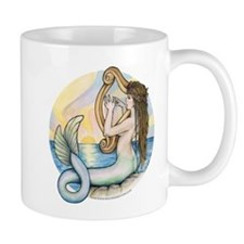 Song of the Siren Mug