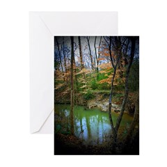 Melissa Staggs Greeting Cards (Pk of 10)