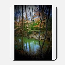 Melissa Staggs Mousepad