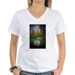 Melissa Staggs Women's V-Neck T-Shirt