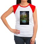 Melissa Staggs Women's Cap Sleeve T-Shirt