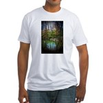 Melissa Staggs Fitted T-Shirt