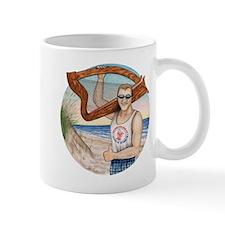 Harp Schlepper Hunk Mug