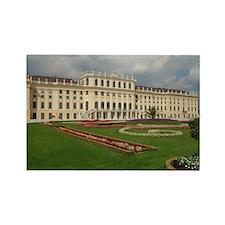 Shonbrunn Palace Rectangle Magnet
