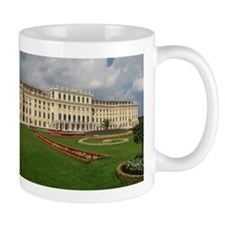 Shonbrunn Palace Mug