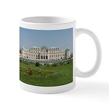 Belvedere Palace Mug