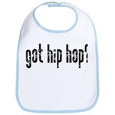 got hip hop? Bib