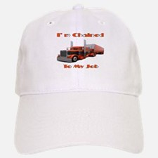Cool Big trucks Cap