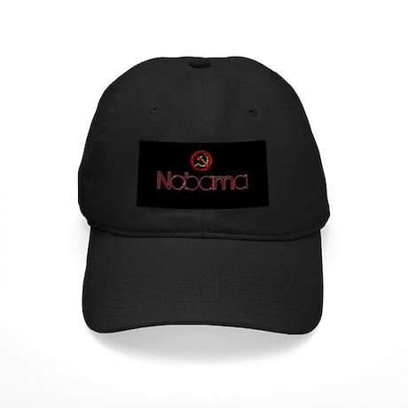 Nobama Black Cap