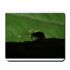 Charles Wright Mousepad