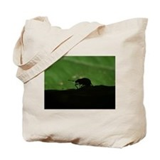 Charles Wright Tote Bag
