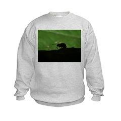 Charles Wright Sweatshirt