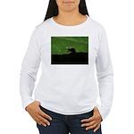 Charles Wright Women's Long Sleeve T-Shirt