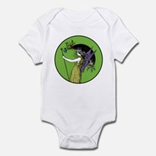 The Fairy Queen Baby One Piece