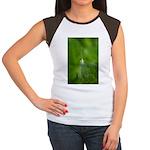 Kerri Killion Wright Women's Cap Sleeve T-Shirt