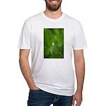 Kerri Killion Wright Fitted T-Shirt